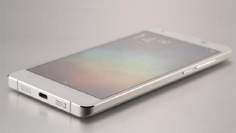 Doogee S6000, nuevo clon del Xiaomi Mi Note 30