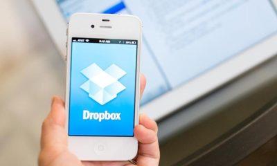 Dropbox supera los 400 millones de usuarios