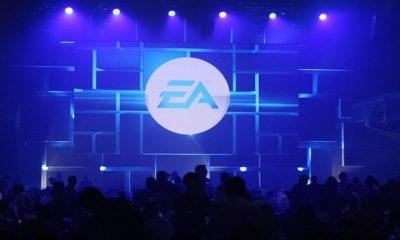 Sigue el evento EA