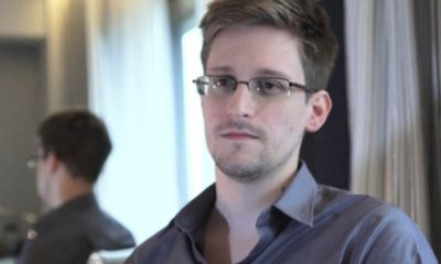 Edward Snowden alaba a Apple a nivel de privacidad