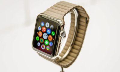 El Apple Watch llegará a España el 26 de junio 40