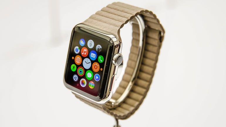 El Apple Watch llegará a España el 26 de junio 28