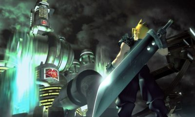 Final Fantasy VII llegará a iOS, será un port de PSX 56