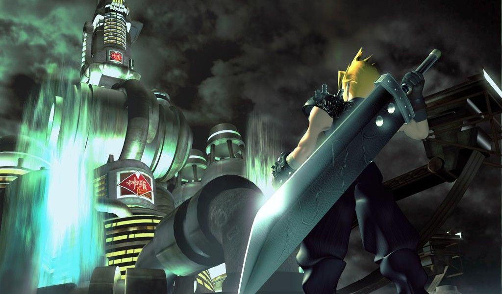 Final Fantasy VII llegará a iOS, será un port de PSX 29