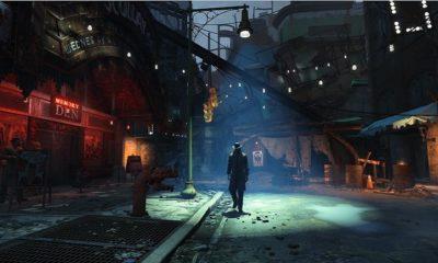 Fallout 4 nunca funcionaría en PS3 y Xbox 360, dice Bethesda 54