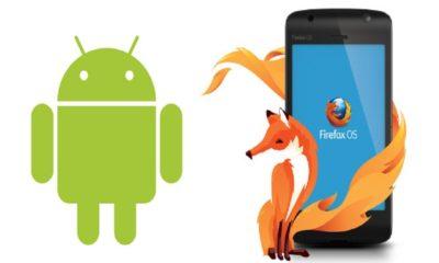 Disfruta de la experiencia Firefox OS en tu Android 59