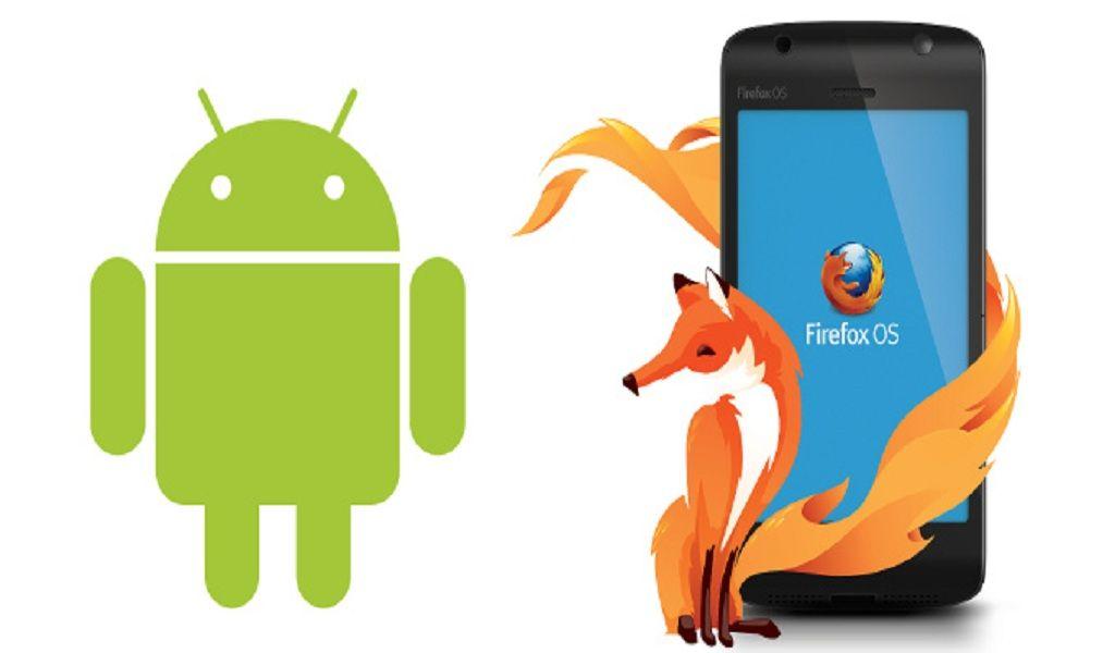 Disfruta de la experiencia Firefox OS en tu Android 30