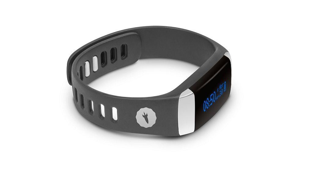 SPC presenta sus dos nuevas pulseras fitness 27