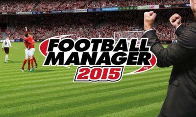 Football Manager 2015 gratis durante el fin de semana 42