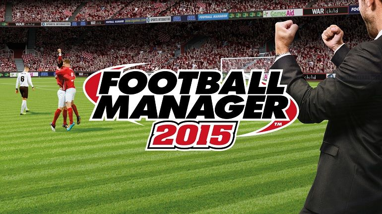Football Manager 2015 gratis durante el fin de semana 28