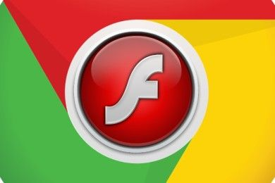 Futuras versiones de Google Chrome bloquearán contenidos en Flash