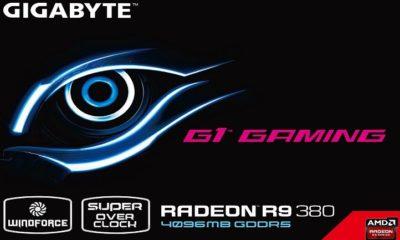 Asoma la G1 GAMING Radeon R9 380 de GIGABYTE 28