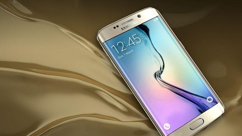 Samsung podría lanzar un Galaxy S6 Plus muy pronto 30