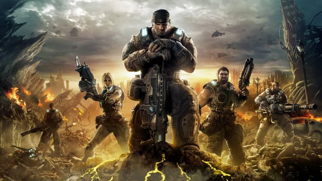 Gears of War: Ultimate Edition se podrá jugar a 4K en PC