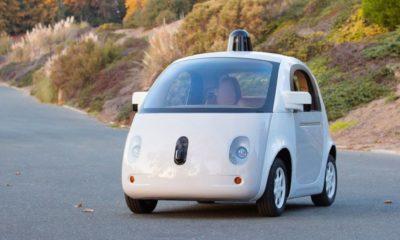 Coches autoconducidos de Google y cifras de accidentes 38