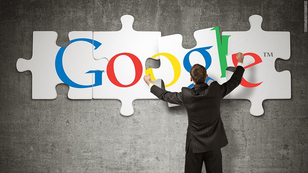Los resultados sesgados de Google dañan a los usuarios 28