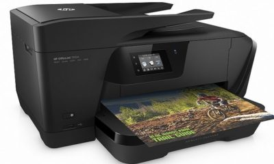 Nueva OfficeJet 7510 All-in-One, multifunción con formato ancho 116