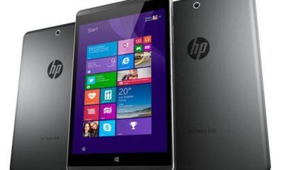 HP Pro Tablet 608, un lujo actualizable a Windows 10 31