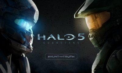 Halo 5: Guardians, nuevos detalles e imágenes 80