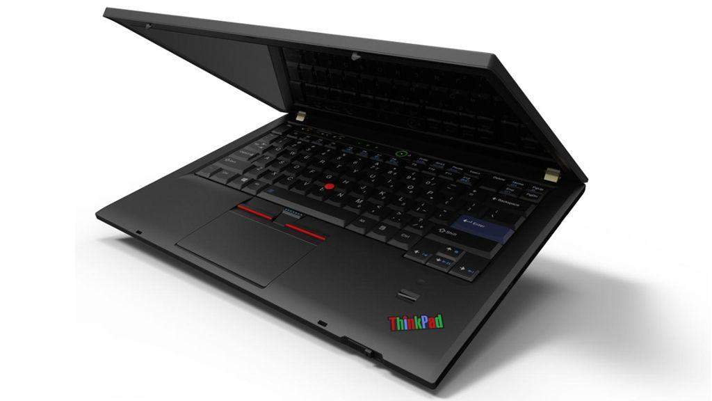 Jefe de diseño de Lenovo quiere un ThinkPad retro