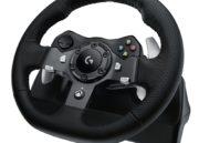Logitech G29-G920, una gozada para juegos de carreras 38