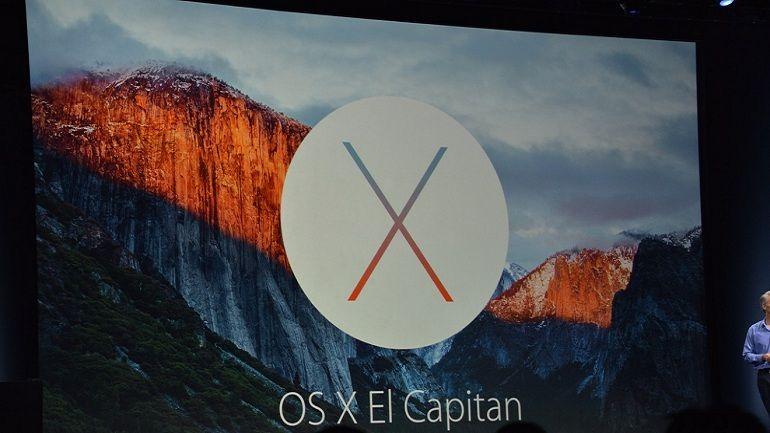 Apple presenta el nuevo Mac OS X El Capitán 35