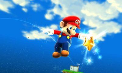 Mario y el Unreal Engine 4, interesante combinación 32