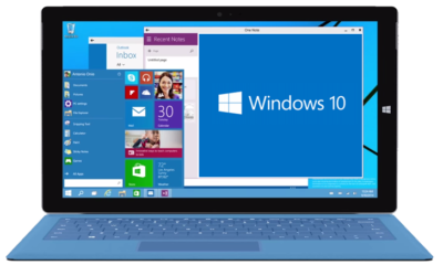 Microsoft precargará Windows 10 antes del lanzamiento oficial 79