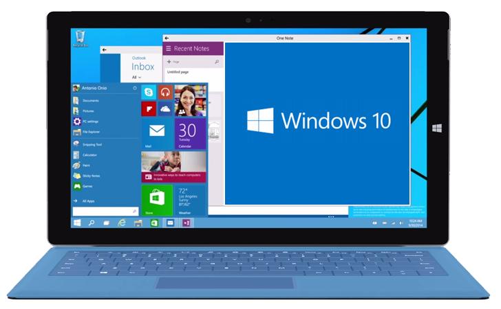 Microsoft precargará Windows 10 antes del lanzamiento oficial 28