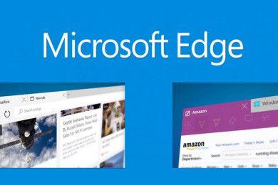 Así funciona el nuevo navegador Microsoft Edge