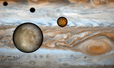 Misión Europa, la NASA en busca de vida alienígena 68