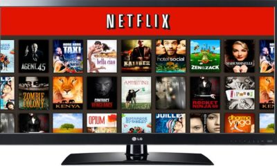 Netflix llegará a España