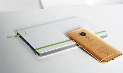 HTC promociona el One M9 con imágenes tomadas... desde un iPhone 28