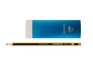 Archos presenta PC USB con 2 GB de RAM por 99 dólares