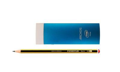 Archos presenta PC USB con 2 GB de RAM por 99 dólares 81