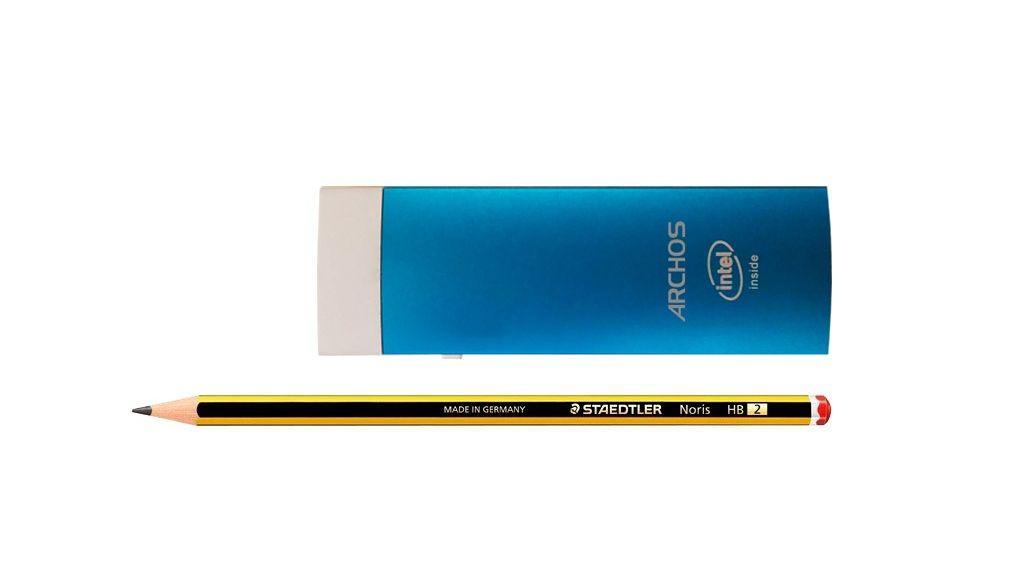 Archos presenta PC USB con 2 GB de RAM por 99 dólares 34