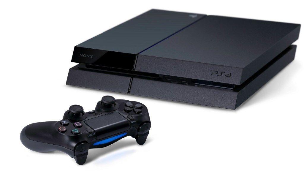 PS4-retrocompatible