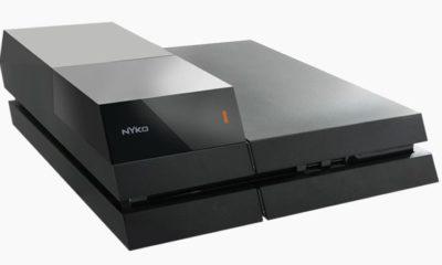 PS4 de 6 TB