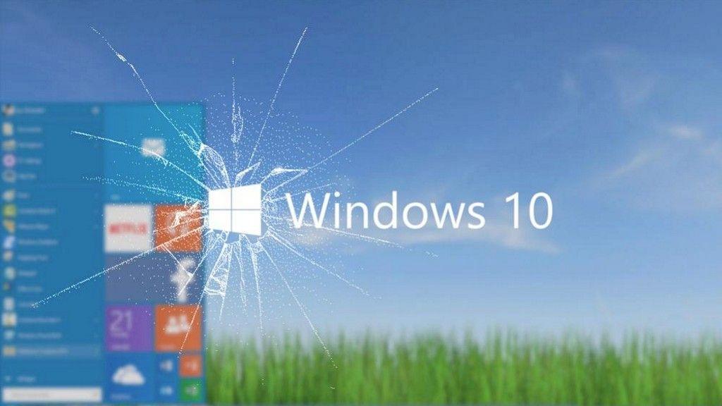 Por qué Windows 10 puede fracasar