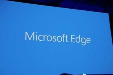 Project Spartan por fin es Microsoft Edge