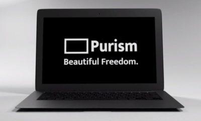 Purism Librem 13, un proyecto de portátil Open Source