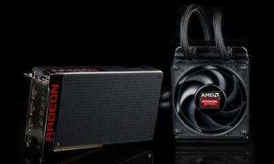 La Radeon R9 Fury X es la tarjeta gráfica más rápida 60