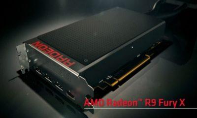 AMD anuncia las Radeon R300, precios oficiales 32