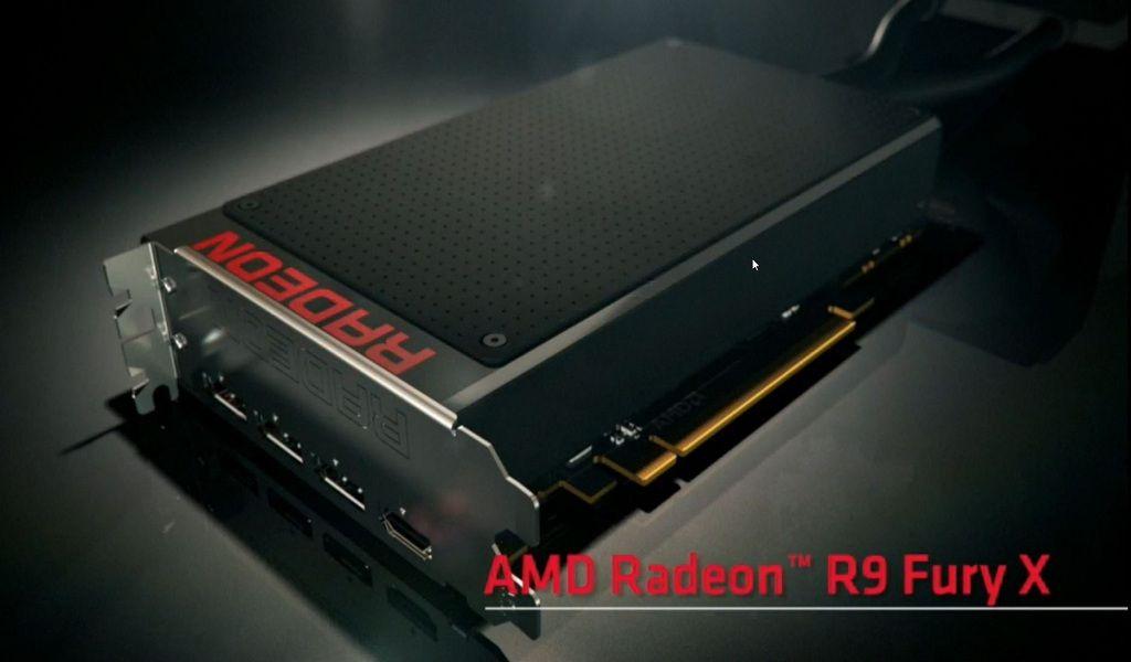 AMD anuncia las Radeon R300, precios oficiales 29