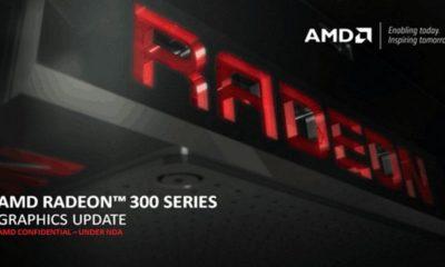 AMD Radeon 300