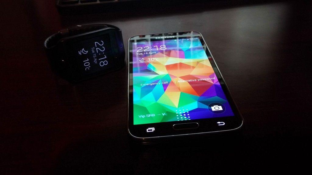 Galaxy S5 Neo disponible para reserva, precio 29