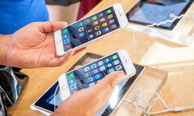 Samsung suministrará las NAND Flash del próximo iPhone