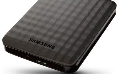 Samsung HDD anuncia el disco externo de 4 TB más ligero del mundo 30