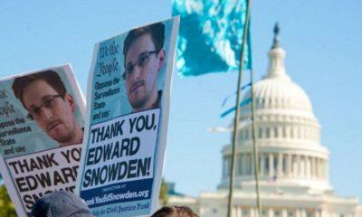 Se aprueba la ley que limita las actividades de la NSA