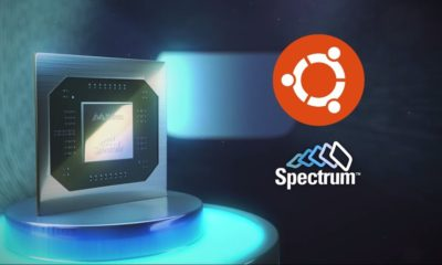 Se presenta el primer switch 25/100 Gigabit Open Ethernet que ejecutará Ubuntu